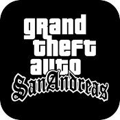 Grand heft Auto San Andreas