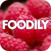 Foodily Recipe Sharing with Friends