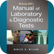 Manual of Laboratory & Diagnostic Tests