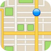 navigation iMaps plus for Google Maps Route Planner Street View Public Transit Schedules and Offline Contacts